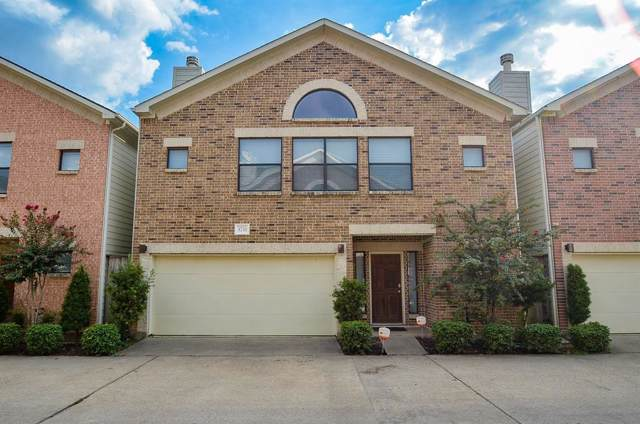 3731 Main Plaza Drive, Houston, TX 77025 (MLS #84379133) :: Caskey Realty