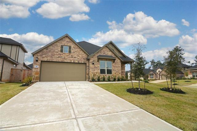 561 Rolling Brook Lane, Pinehurst, TX 77362 (MLS #84380029) :: The Bly Team