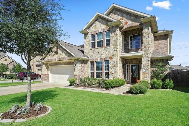312 Woodway Drive, League City, TX 77573 (MLS #84382475) :: Texas Home Shop Realty