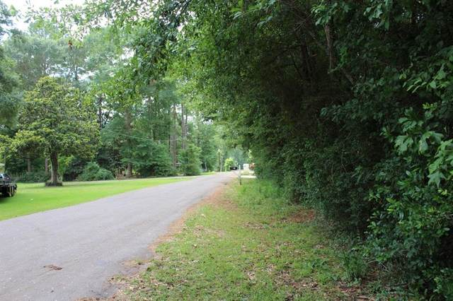Lot 37 Co Road 171, Jasper, TX 75951 (MLS #84383845) :: Green Residential