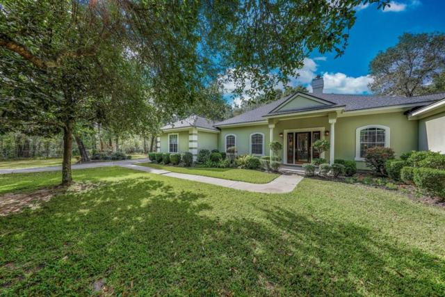 115 Cedar Ridge Street, Magnolia, TX 77354 (MLS #84384704) :: Magnolia Realty