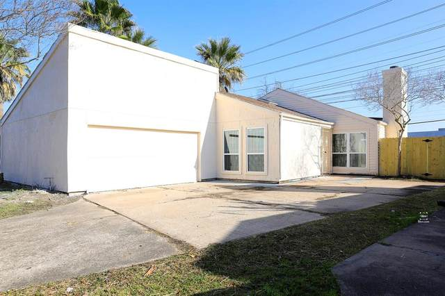 11007 Petworth Drive, Houston, TX 77072 (MLS #84385123) :: Ellison Real Estate Team