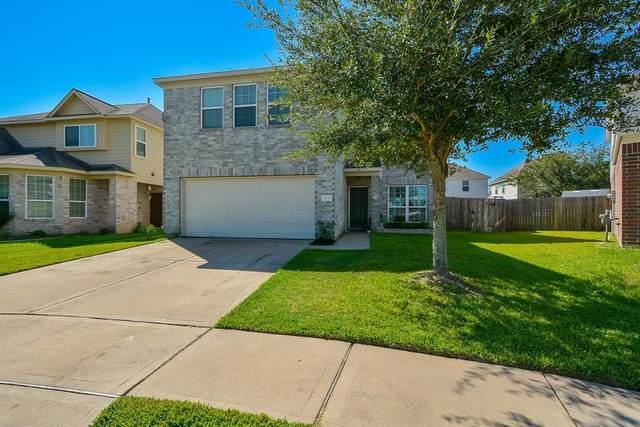 19735 Allenwick Hills Court, Cypress, TX 77429 (MLS #84385865) :: The Home Branch