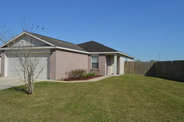 4611 Poppy Crest Court, Richmond, TX 77469 (MLS #84387351) :: Caskey Realty