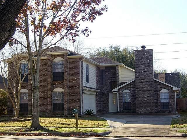 3214 Settlers Way Boulevard, Sugar Land, TX 77479 (MLS #84388766) :: Caskey Realty