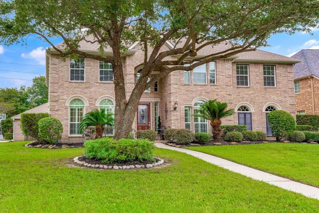 14218 Brentshire Lane, Houston, TX 77069 (MLS #84389409) :: The Parodi Team at Realty Associates