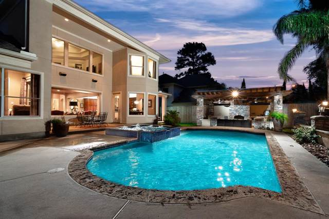 7107 Mohave Hills, Houston, TX 77069 (MLS #84390810) :: Giorgi Real Estate Group