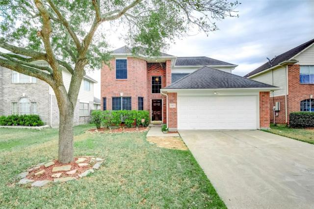 14615 County Cress Drive, Houston, TX 77047 (MLS #84391611) :: Texas Home Shop Realty