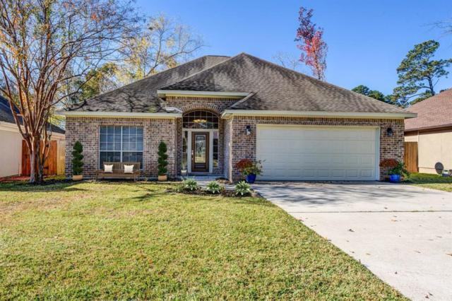2839 Lake Forest Drive, Montgomery, TX 77356 (MLS #84392393) :: Grayson-Patton Team