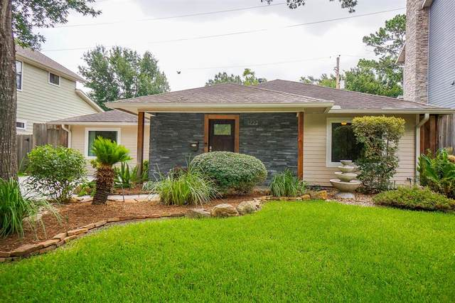 1222 Bay Oaks Road, Houston, TX 77008 (MLS #84395831) :: Michele Harmon Team