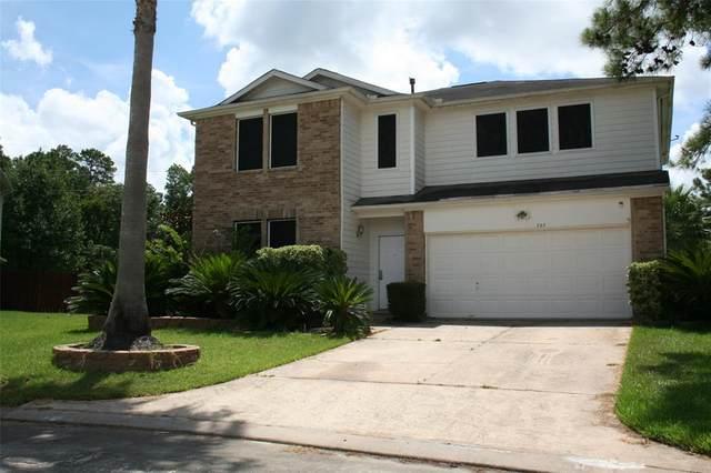 707 Slate Valley Lane, Spring, TX 77373 (MLS #84397891) :: Ellison Real Estate Team