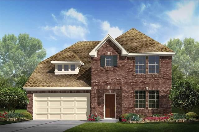 713 Burr Oak, Richwood, TX 77531 (MLS #84398383) :: The SOLD by George Team