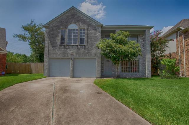 709 Wicklow Drive, Deer Park, TX 77536 (MLS #8440025) :: The SOLD by George Team