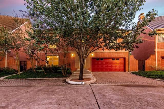 25 Foxhall Crescent Drive, Sugar Land, TX 77479 (MLS #8440051) :: Guevara Backman