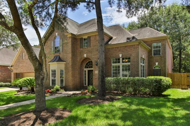 15415 Stable Oak Drive, Cypress, TX 77429 (MLS #84405678) :: The Parodi Team at Realty Associates