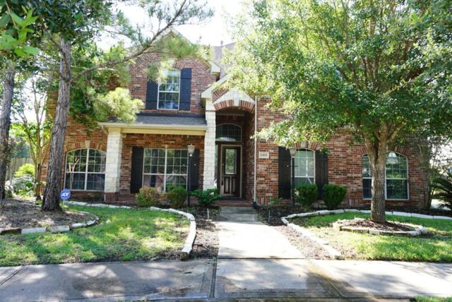 11103 Crestline Bay Lane, Richmond, TX 77406 (MLS #84405927) :: Texas Home Shop Realty
