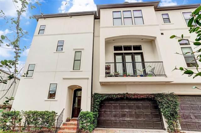 2520 Cohn Street, Houston, TX 77007 (MLS #84406991) :: Green Residential