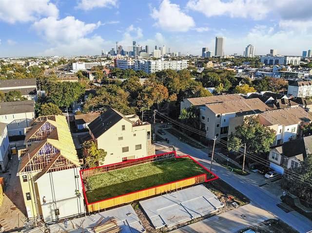 5210 Schuler Street, Houston, TX 77007 (MLS #84408378) :: Green Residential
