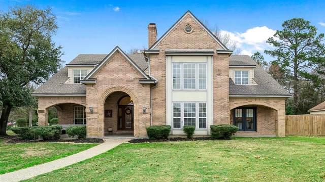 11785 Sagittarius Drive E, Willis, TX 77318 (MLS #84412989) :: The Home Branch