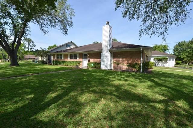 11011 Burdine Street, Houston, TX 77096 (MLS #84413389) :: The Property Guys