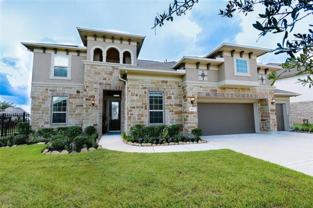 4901 Isla Canela Lane, League City, TX 77573 (MLS #84415069) :: The Heyl Group at Keller Williams