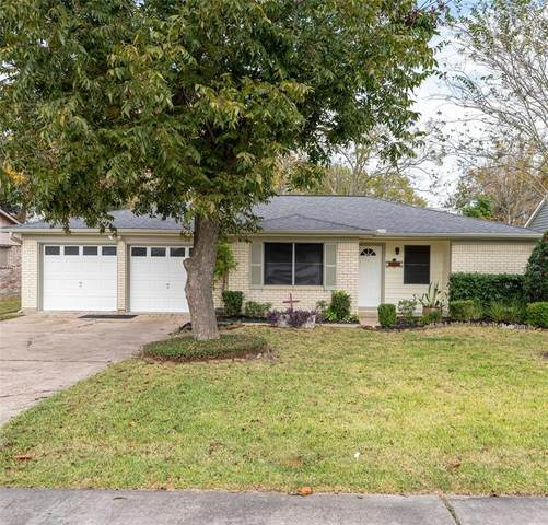 2525 Estate Drive, Deer Park, TX 77536 (MLS #84417781) :: Ellison Real Estate Team