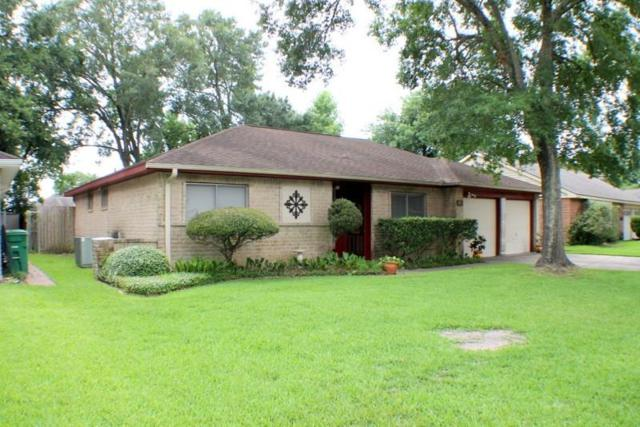 930 Buoy Road, Houston, TX 77062 (MLS #84419499) :: The Bly Team