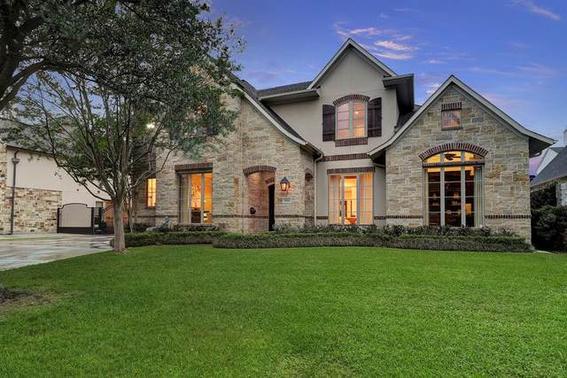5654 Inwood Drive, Houston, TX 77056 (MLS #84422526) :: Connell Team with Better Homes and Gardens, Gary Greene