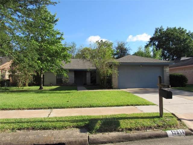 12014 N Woolford Drive, Houston, TX 77065 (MLS #84423282) :: The Heyl Group at Keller Williams
