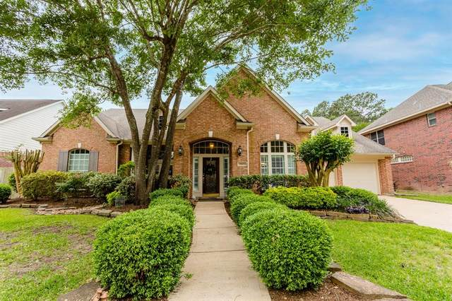 15803 Stable Creek Circle, Cypress, TX 77429 (MLS #84426272) :: Michele Harmon Team