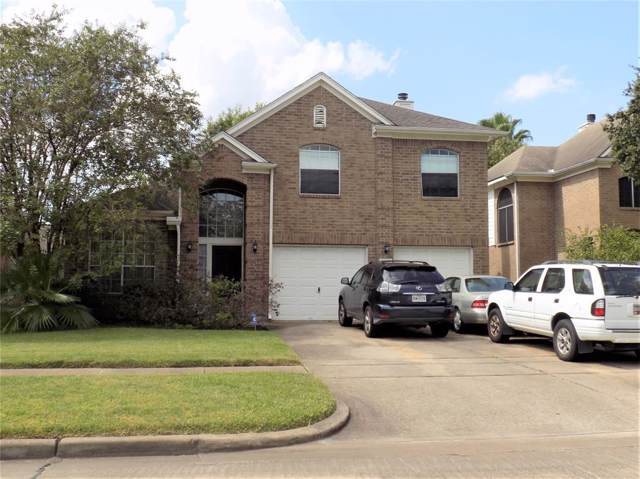12410 Jersey Meadow Drive, Stafford, TX 77477 (MLS #84429964) :: The SOLD by George Team