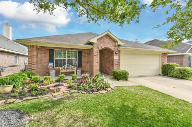 2510 Artesia Drive, Deer Park, TX 77536 (MLS #84432132) :: The Queen Team