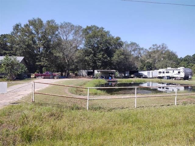 Lot 35 County Road 6881 N, Dayton, TX 77535 (MLS #84435827) :: Michele Harmon Team