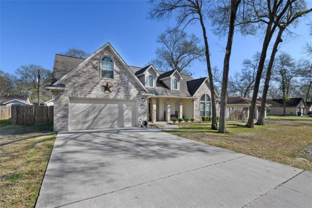 5202 Timber Ridge Street, Baytown, TX 77521 (MLS #84438084) :: Giorgi Real Estate Group