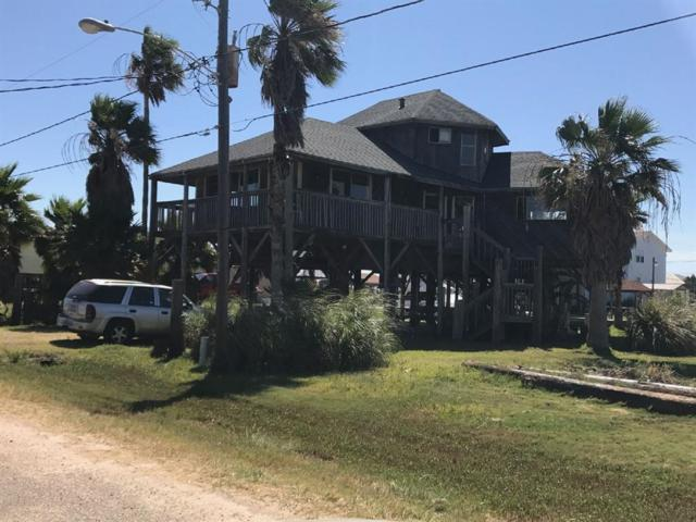 319 Pompano Lane, Surfside Beach, TX 77541 (MLS #84438819) :: The SOLD by George Team