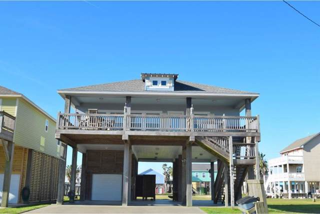 857 Wommack, Crystal Beach, TX 77650 (MLS #84444527) :: The Queen Team
