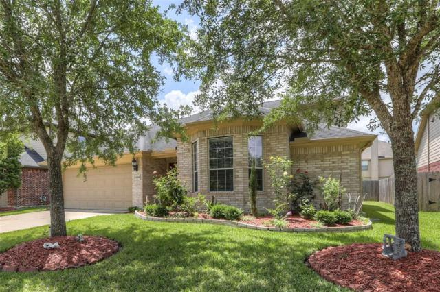 12806 Quail Creek Drive, Pearland, TX 77584 (MLS #84445663) :: Christy Buck Team