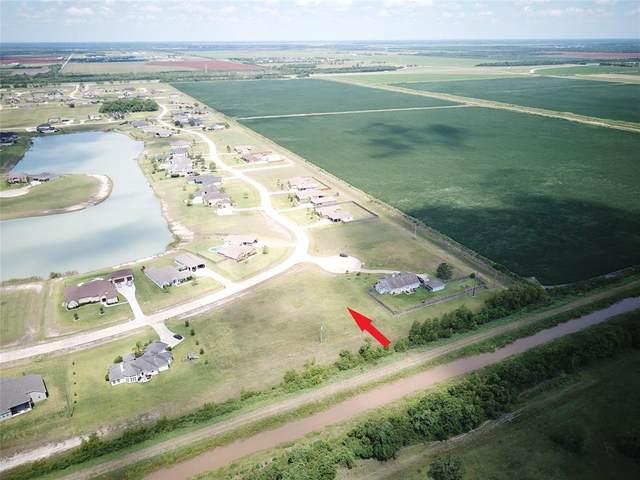 4003 Palm Crest Drive, Rosharon, TX 77583 (MLS #84449488) :: Texas Home Shop Realty