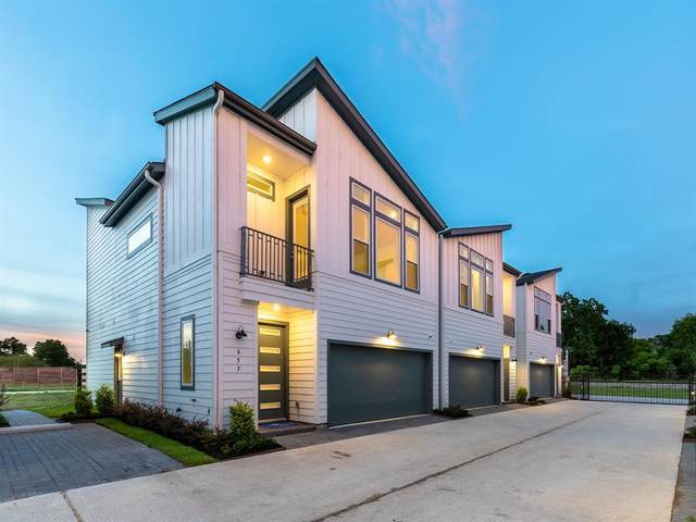 677 Press Street, Houston, TX 77020 (MLS #84449902) :: The SOLD by George Team