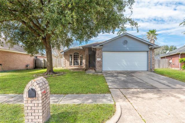 6411 Hunterstone Court, Houston, TX 77084 (MLS #84450867) :: Texas Home Shop Realty