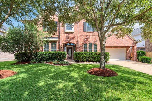 419 Summer Trace Lane, Richmond, TX 77406 (MLS #84453220) :: The Heyl Group at Keller Williams
