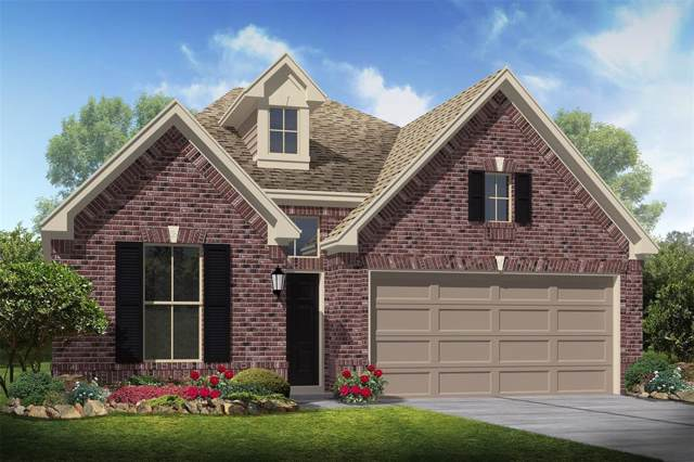 1051 Cash Street, Alvin, TX 77511 (MLS #84455032) :: Phyllis Foster Real Estate