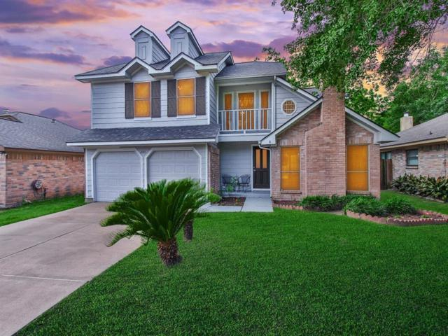 21011 Western Valley Drive, Katy, TX 77449 (MLS #84457647) :: The Collective Realty Group