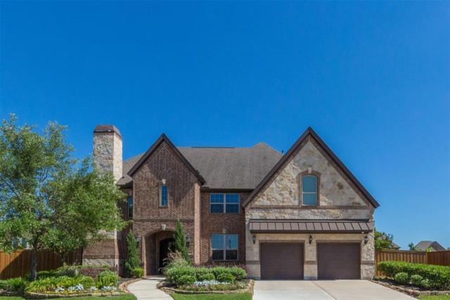 2111 Manor Creek Lane, Katy, TX 77494 (MLS #84457880) :: The SOLD by George Team