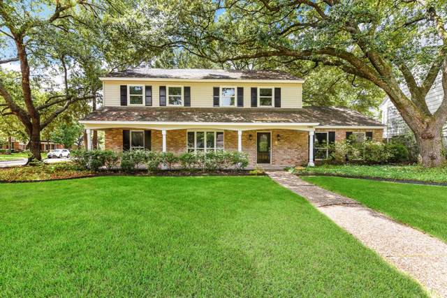 14803 River Forest Drive, Houston, TX 77079 (MLS #84458574) :: The Heyl Group at Keller Williams