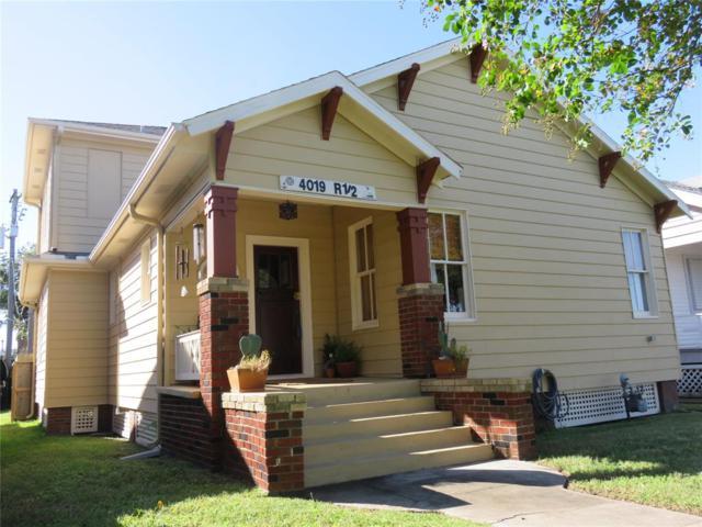 4019 Avenue R 1/2, Galveston, TX 77550 (MLS #84464724) :: Magnolia Realty