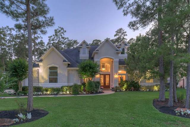 7007 Augusta Pines Cove, Spring, TX 77389 (MLS #84466079) :: The Heyl Group at Keller Williams