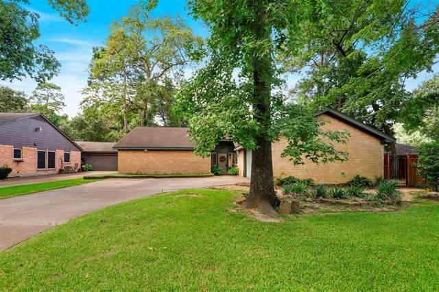 2402 Tree Lane, Houston, TX 77339 (MLS #84466501) :: Green Residential