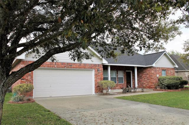 1013 S Belle Drive, Angleton, TX 77515 (MLS #84467896) :: Texas Home Shop Realty