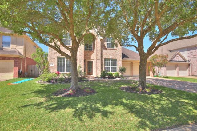 3134 Millbrook Drive, Pearland, TX 77584 (MLS #84468026) :: Fanticular Real Estate, LLC